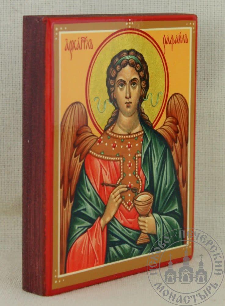 Рафаил святой архангел [ИМ]